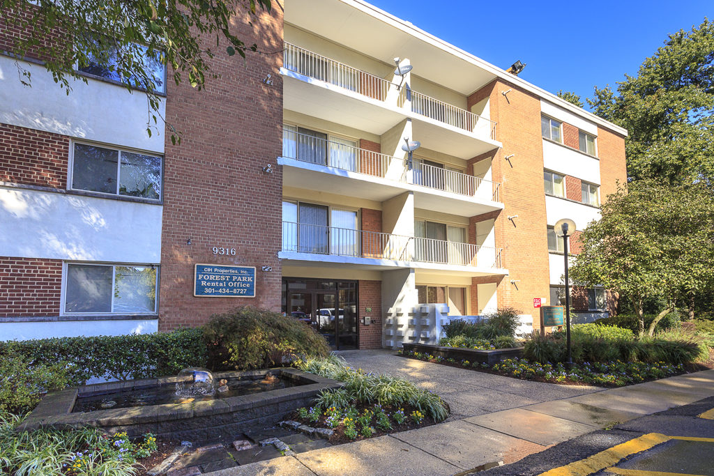 Apartments In Silver Spring Md